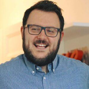 Davide Licordari